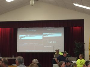 Accokeek VFD Sportsmans Bonanza uses Maryland Fire Tech Raffle Software
